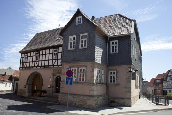 Grosse Mühle